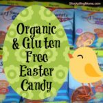 Gluten Free Easter candy