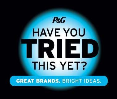 P&G Have You Tried This Yet?