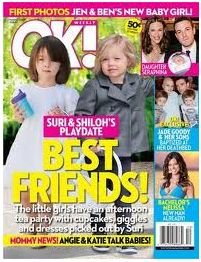 Mother's Day Magazine Deal