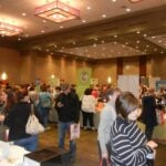Gluten and Allergen Free Expo and Nourished Food Bloggers Conference Recap
