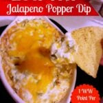 Low Fat Jalapeno Popper Dip final