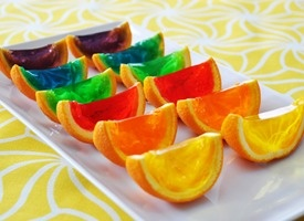 Rainbow Party Idea