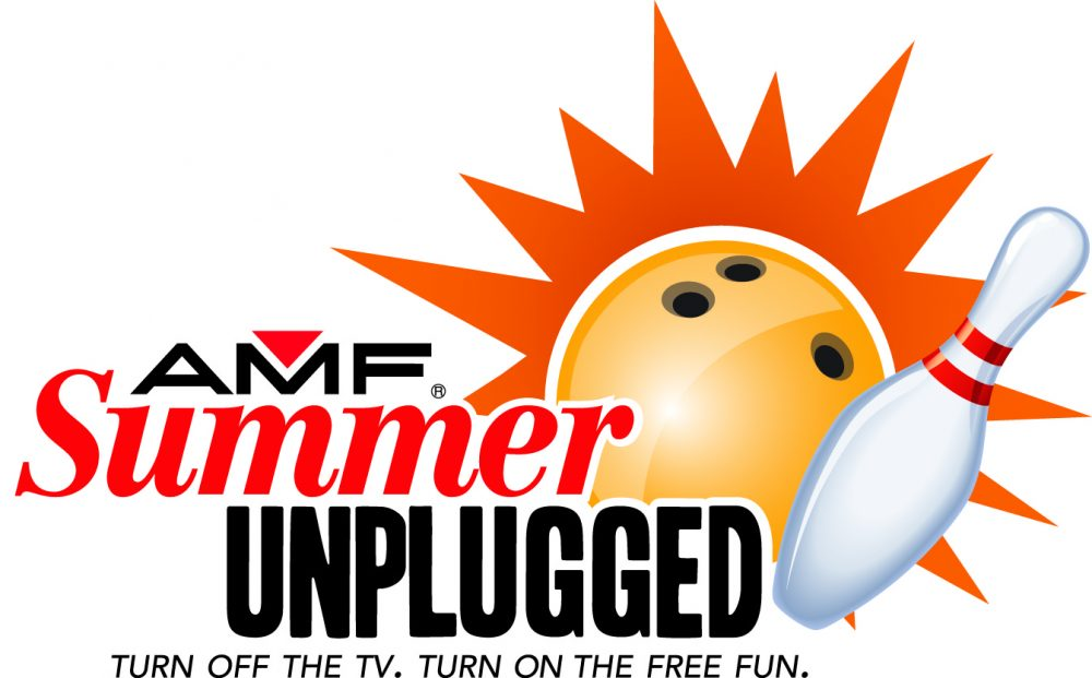 AMF Summer Bowling Program