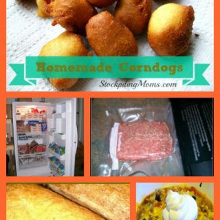 How To Freezer Cook Series – Planning Your Meals