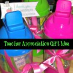 Inexpensive Teacher Appreciation Gift Idea 2