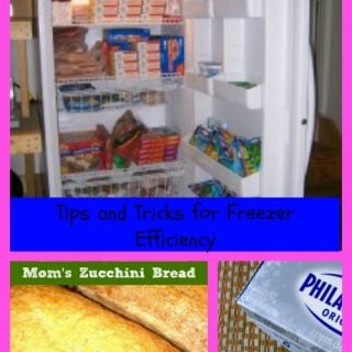 How To Freezer Cook Series – Tips and Tricks for Freezer Efficiency