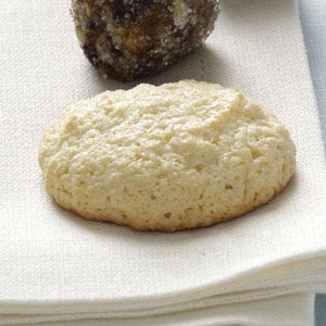 Gluten Free Almond Cookies Recipe