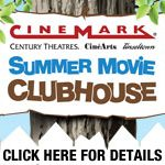 Free Summer Movies for Kids 2013