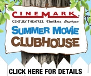 Cheap Summer Movies for Kids