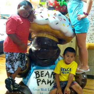 Great Wolf Lodge Mason, OH – Review