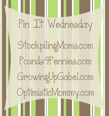 Pit It Wednesday Button
