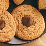 Originally published as Gluten-Free Peanut Butter Kiss Cookies in Healthy Cooking December/January 2010, p16