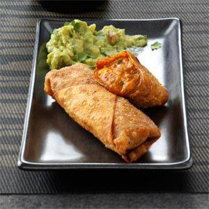 Originally published as Chili-Cheese Egg Rolls in Simple & Delicious August/September 2011, p41