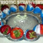 Patriotic Stawberries