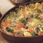 Originally published as Baked Vegetable Medley in Taste of Home October/November 2007, p8