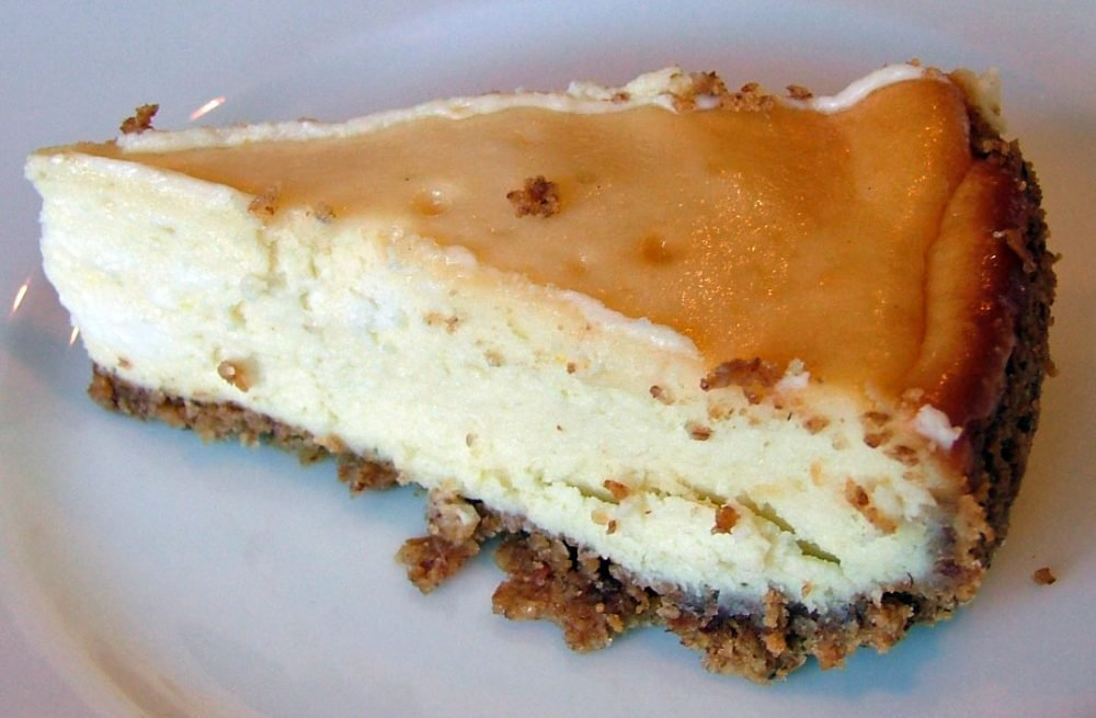 Gluten-Free, Dairy-Free Cheesecake is AMAZING! You just won't believe how tasty this is!