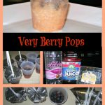 very berry pops
