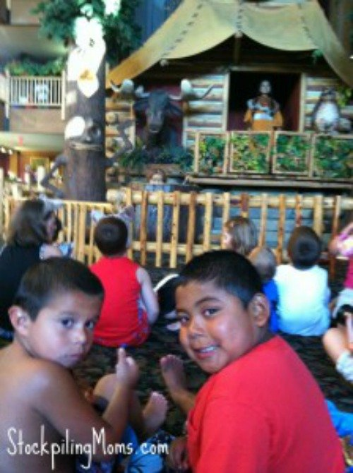 Great Wolf Lodge Mason, OH - Review