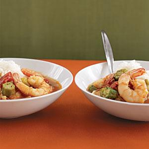 Slow Cooker Seafood Gumbo Recipe