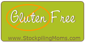 #GlutenFree #Coupons #Giveaway :: CLOSED