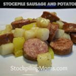 SausageandPotatoes