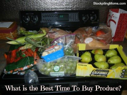 best time to buy produce final