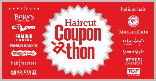 coupon-a-thon montage