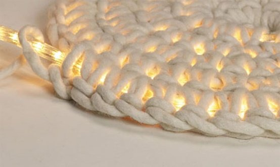Crochet Light