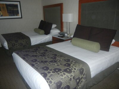 Hyatt Regency Indianapolis Hotel Review - Downtown, Indianapolis, IN