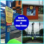 How to save money at Kings Island