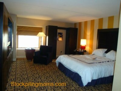 Las Vegas Hotels Review