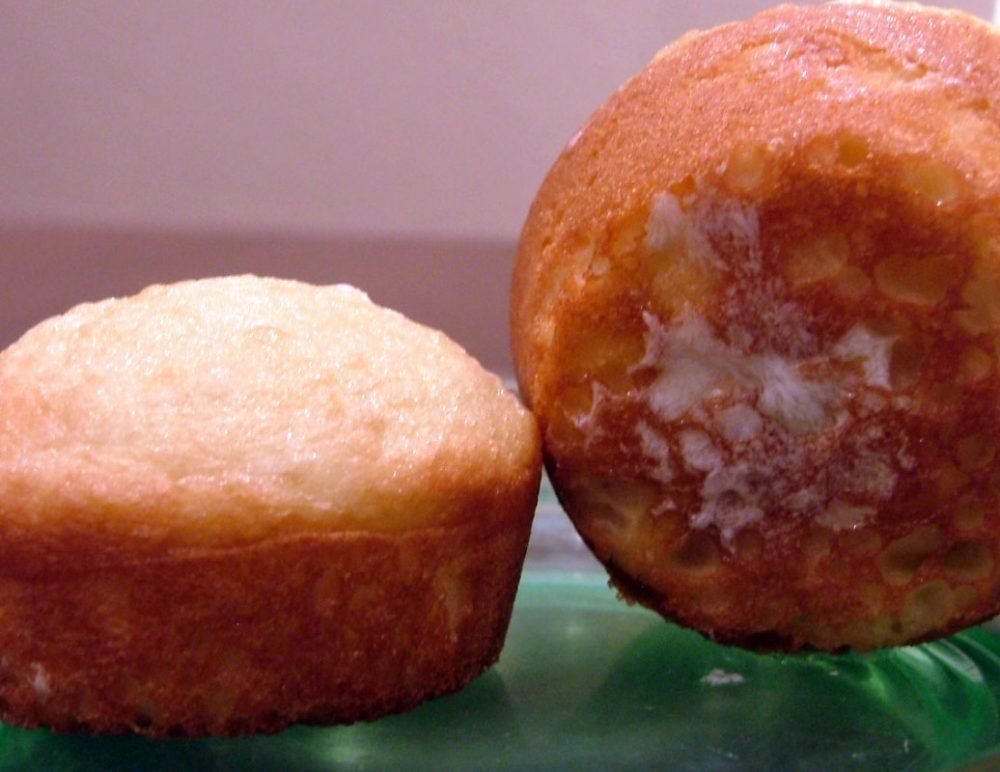 I mean does it get any better than a homemade twinkie? Only when you find out it is both gluten free and dairy free!