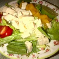 Yesterday's Cafe & Tea Room – Florence, KY – Gluten Free Menu