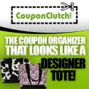 $50 #Coupon Clutch Gift Certificate #Giveaway – CLOSED