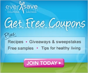 Check out Coupons and Savings