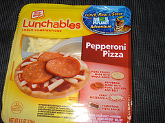 The Great Lunchable Experiment, Phase 1