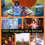 COSI Columbus, OH – Review
