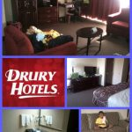 Drury Hotel Review - Columbus, OH