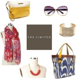 Mother's Day Twitter Party :: 5/1/12 :: #Giveways from @TheLimited