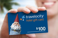 Eversave on Travel