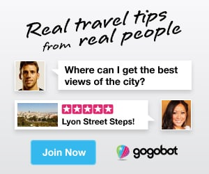 Gogobot – Travel Planning Is Fun Again