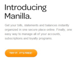 Manilla – Signup for Free