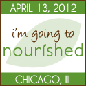 Join me at Nourished Food Blogger Conference