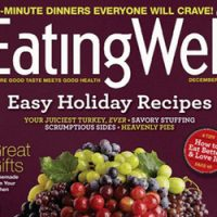 Eating Well Digital Magazine – Free Issue