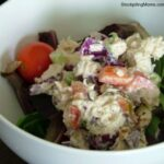 Gluten-Free, Casein-Free Chicken Salad final