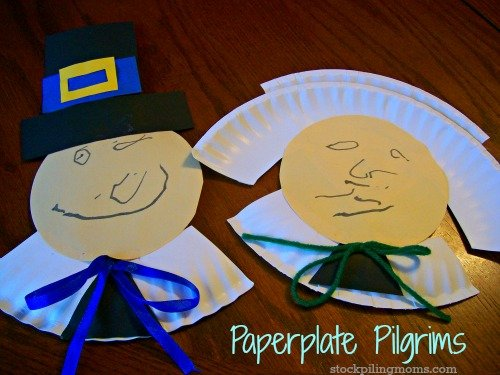 Paperplate Pilgrims