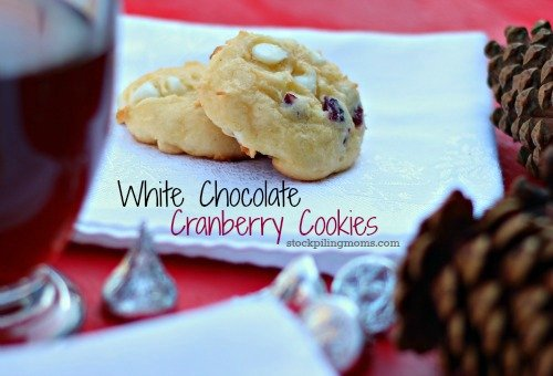 White Chocolate Canberry Cookies2