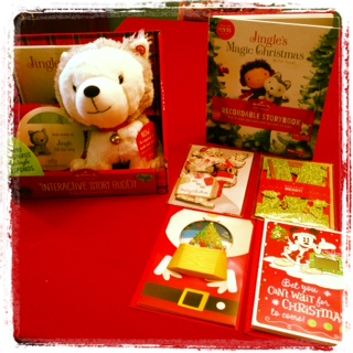 Hallmark Holiday Gift Pack #Giveaway :: CLOSED
