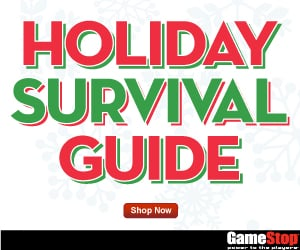 GameStop offers great prices on new and used games and fun collectibles from your favorite franchises. It also carries phones, tablets and TVs, so if you can plug it in, you can probably find it at some of the lowest prices around, especially when you also use GameStop coupons and promo codes.