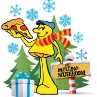 Mellow Mushroom Holiday Gift Card Deal